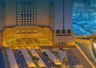 anjum-hotel-makkah-parking-space-2